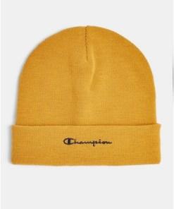 CHAMPION Mütze, gelb, GELB