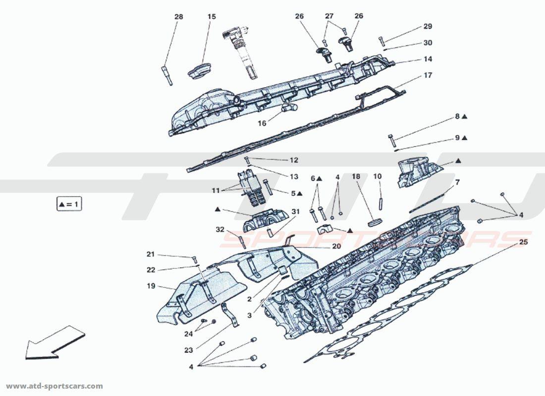 f414 engine labeled diagram