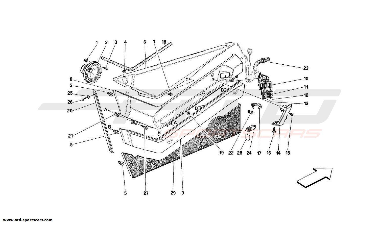 1987 porsche 924s wiring diagram 2007 jeep grand cherokee diagrams ferrari f430 308 qv ~ elsalvadorla