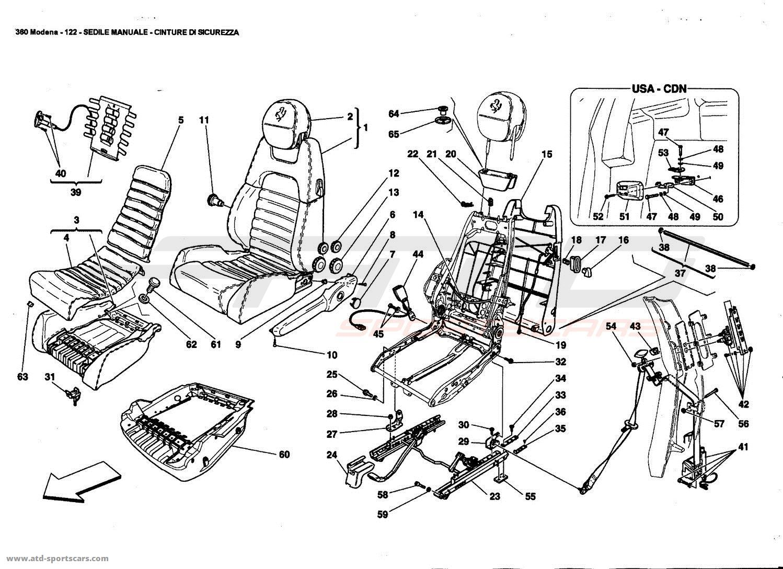 lamborghini huracan wiring diagram