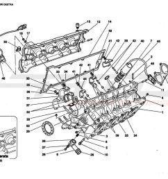ferrari 360 wiring diagrams lexus es300 fuse panel diagram [ 1498 x 1089 Pixel ]