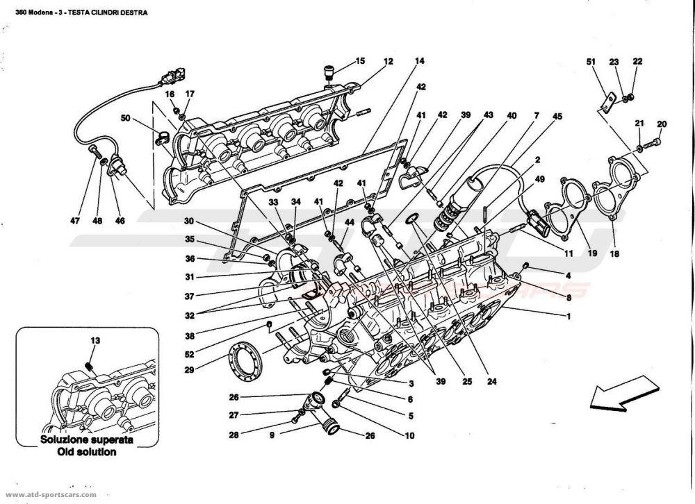 medium resolution of ferrari 360 wiring diagrams lexus es300 fuse panel diagram
