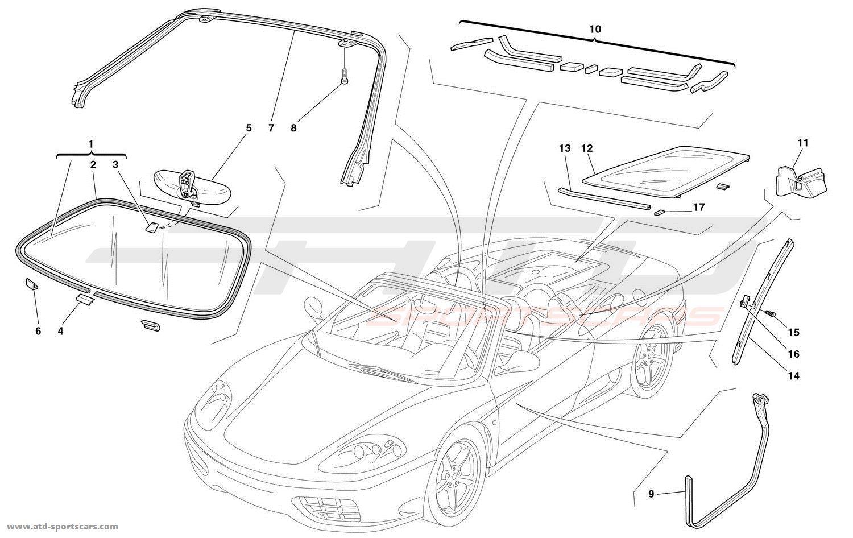 1990 Buick Reatta Fuse Box Diagram Buick Rendezvous Fuse