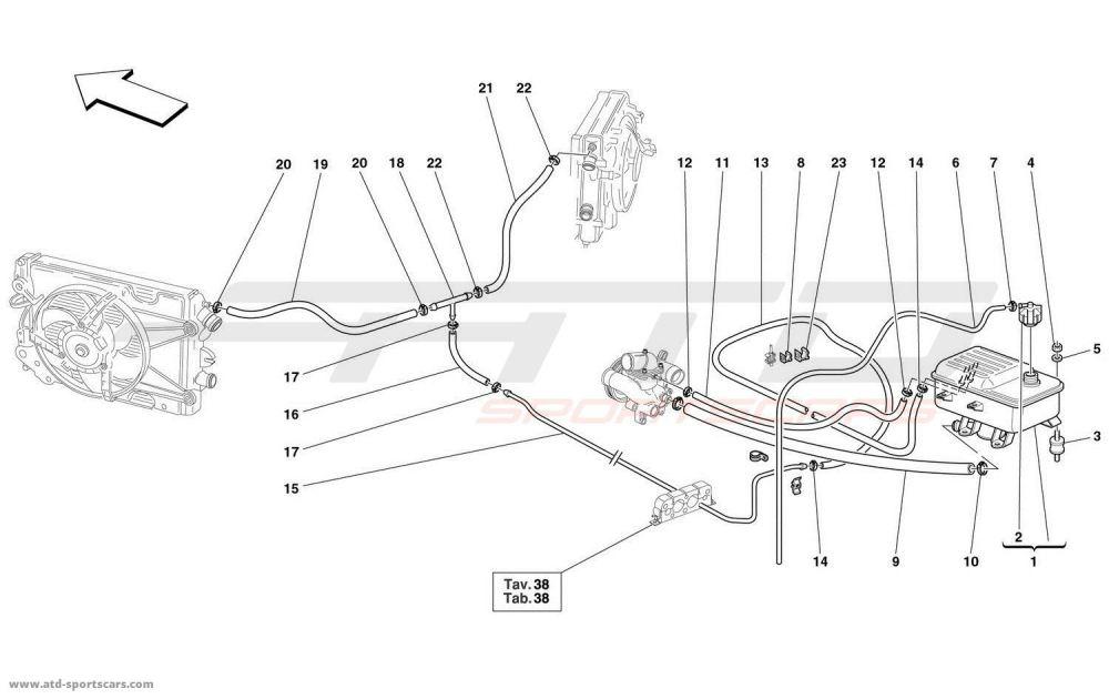 medium resolution of ferrari 360 spider nourice