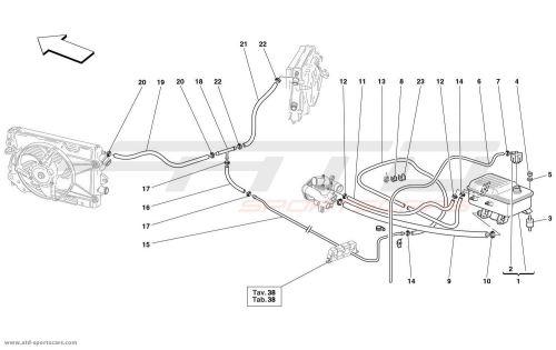 small resolution of ferrari 360 spider nourice