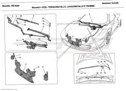 Ferrari 458 Italia parts from the parts catalog by ATD