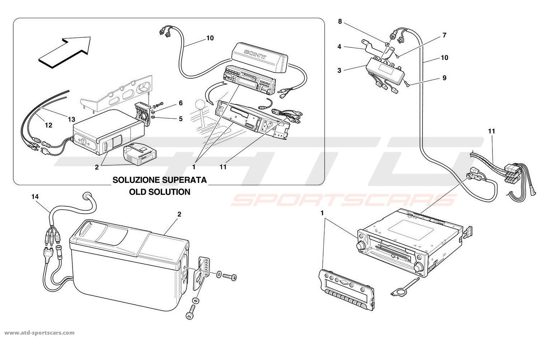 [DIAGRAM] Porsche Cayman Fuse Diagram FULL Version HD