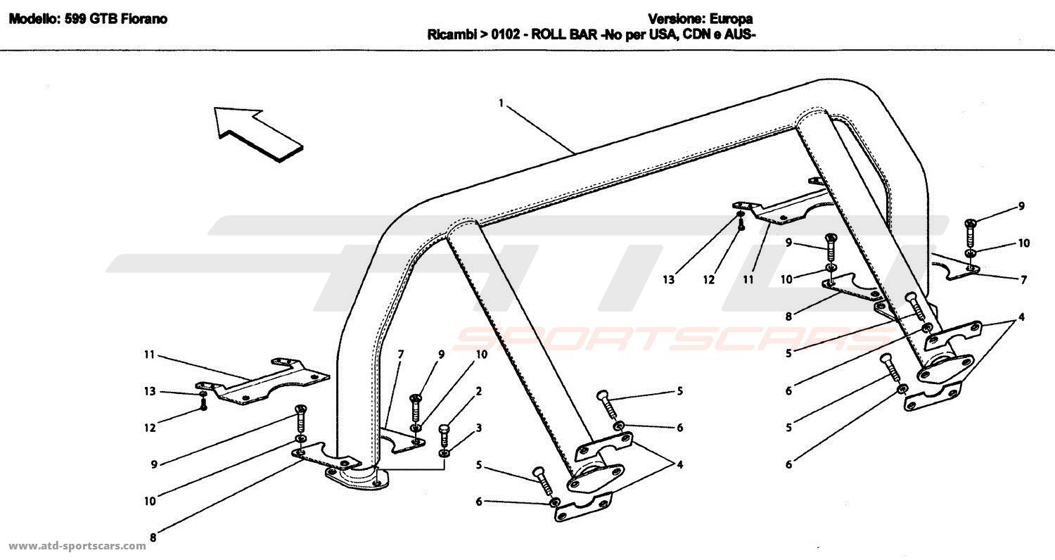 Ferrari 456 Gt Wiring Diagram Auto Electrical Diagrams Related With