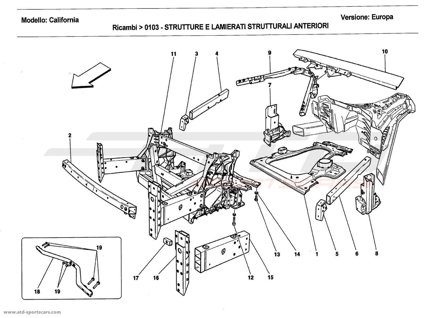 Ferrari California Engine Diagram. Ferrari. Auto Wiring