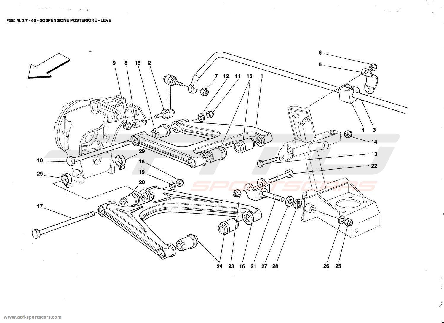 Toyota Highlander Body Parts Diagram Html