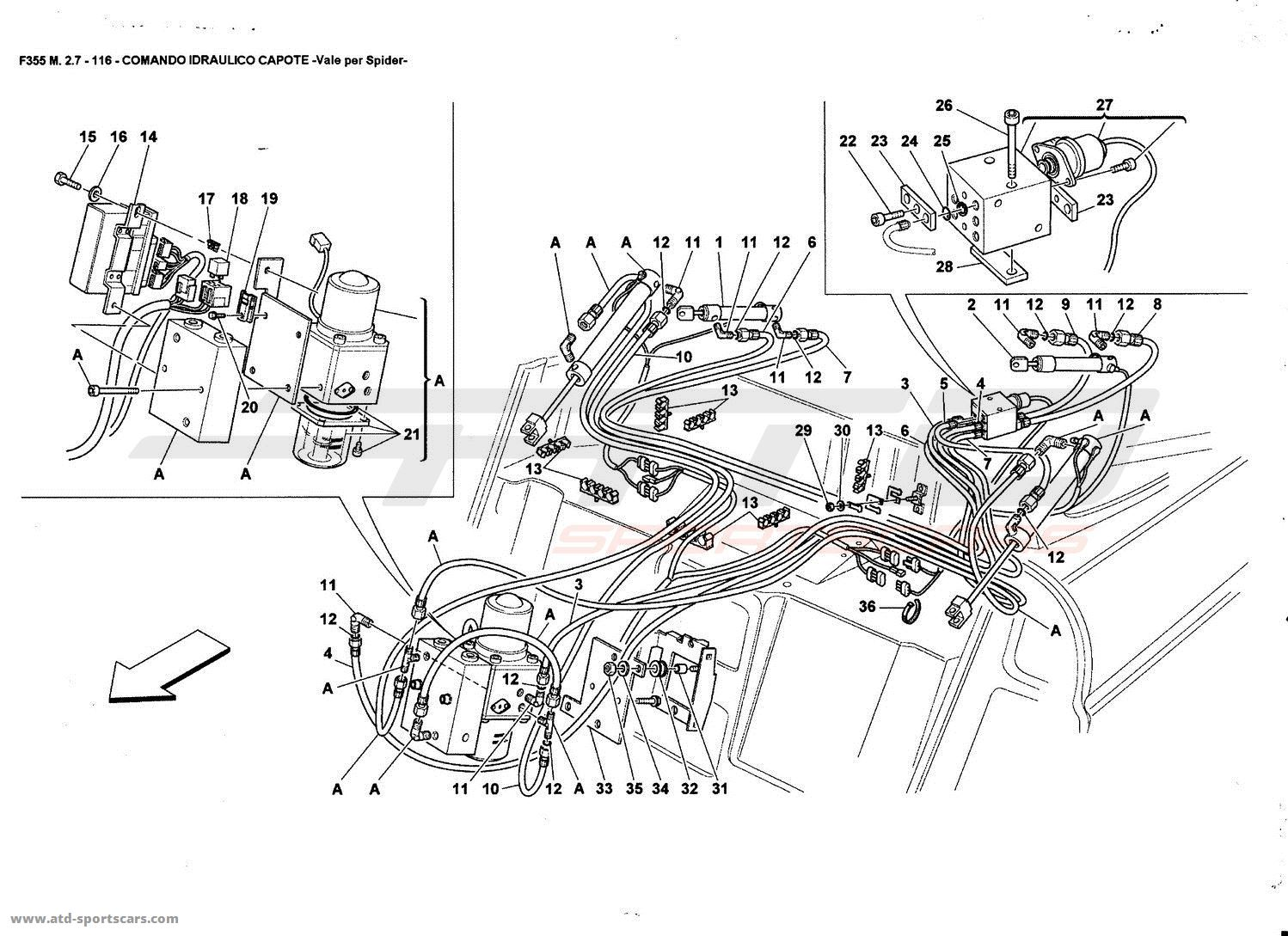 Diagrams Wiring : 2006 International 4300 Start Wiring