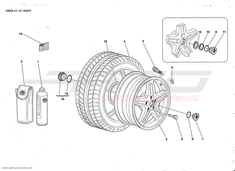 2009 Nissan Altima Qr25de Engine Partment Diagram 2009