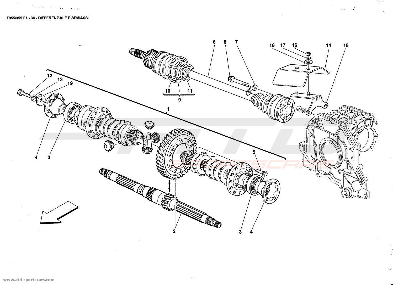 D16y8 Wiring Harnes