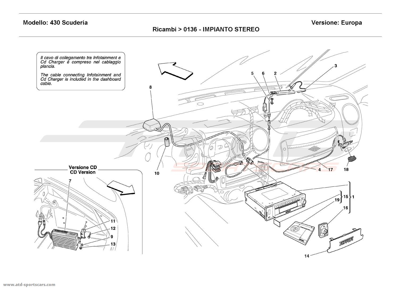 Pontiac Trans Sport Wiring Diagram