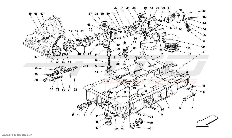 1981 Ferrari 308 Wiring Diagrams. Ferrari. Auto Wiring Diagram