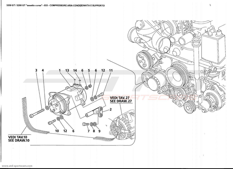 C5 Corvette Ac Lines
