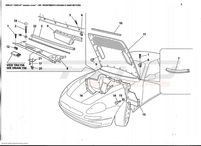 Ferrari 348 Engine Diagram. Ferrari. Auto Wiring Diagram