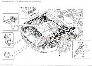 Lambhini Engine Bay | Wiring Diagram Database