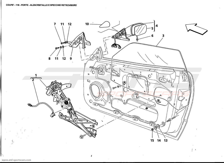 Pontiac Solstice Engine Schematics