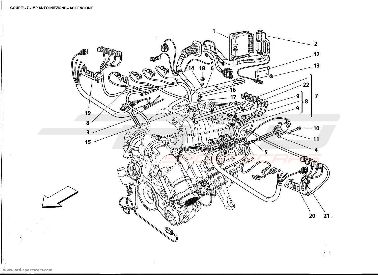 Wiring Diagram On Maserati Biturbo Wiring As Well Maserati Biturbo on