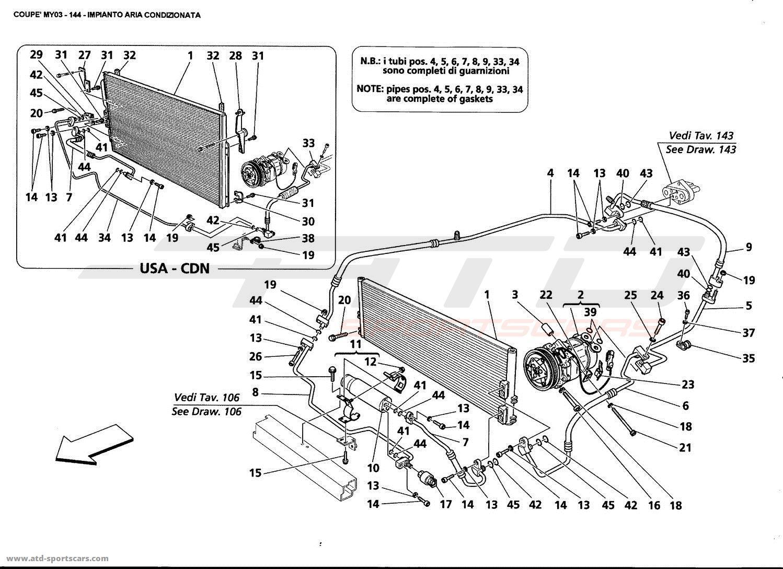 Maserati 4200 Wiring Diagrams Chevrolet Wiring Diagrams