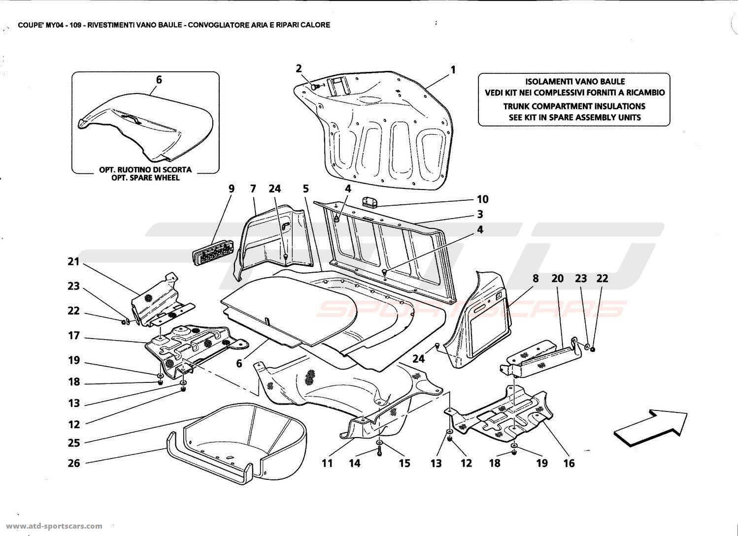 Schematics For Corvette