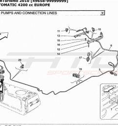 maserati granturismo 4 2l boite auto 2010 fuel pumps and connection maserati granturismo white wiring diagram [ 1500 x 1088 Pixel ]