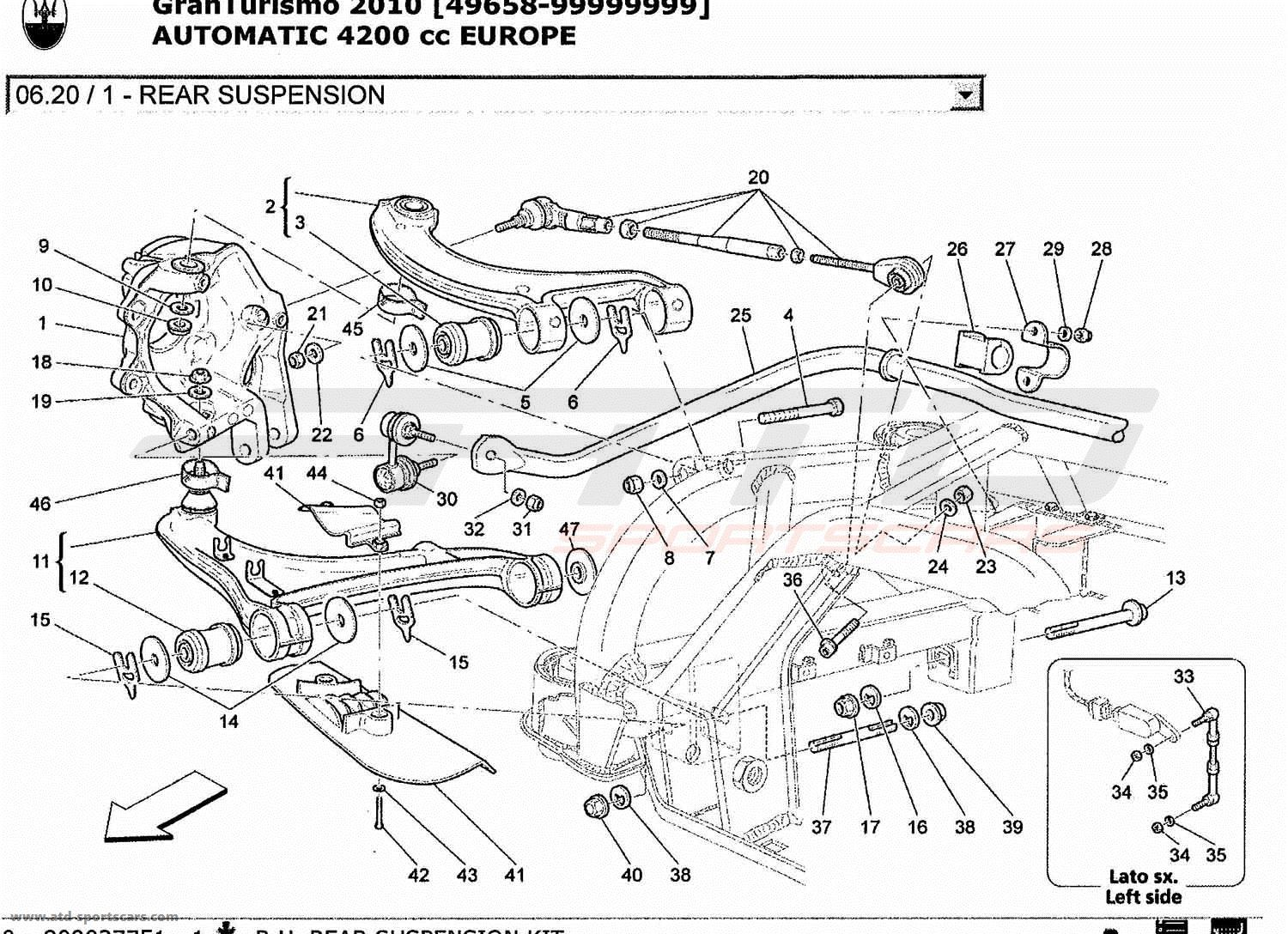 Timing Diagram For A 1997 Subaru Impreza Outback. Subaru