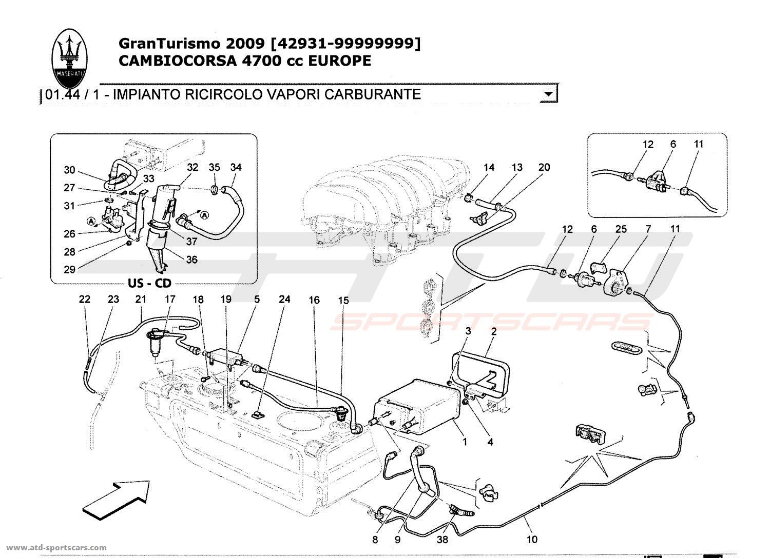 Pinouts For Pre Obd To Obd2 02 04 Rsx Type S Prb Ecu Pin Out Diagrams