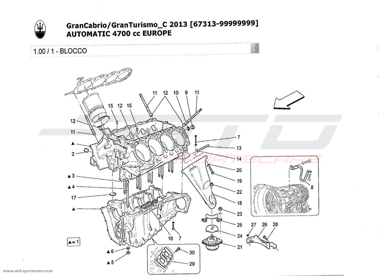 2005 Maserati Quattroporte Wiring Diagrams 2005 Ford