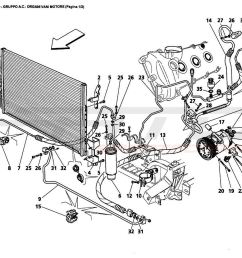 maserati quattroporte engine diagram wiring diagram forward maserati quattroporte 4 2l boite auto 2006 a c [ 1498 x 1089 Pixel ]