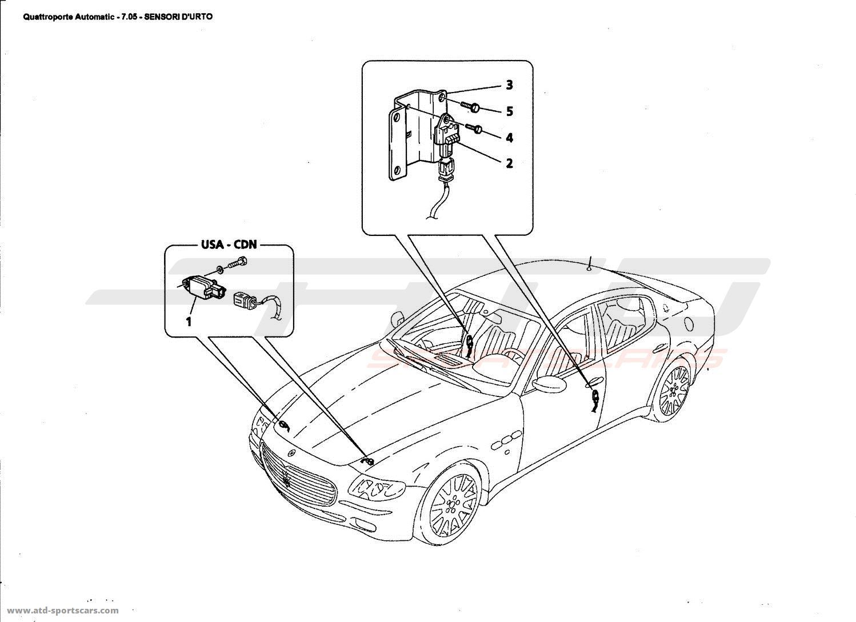Maserati Quattroporte Wiring Diagrams Jeep Grand Cherokee