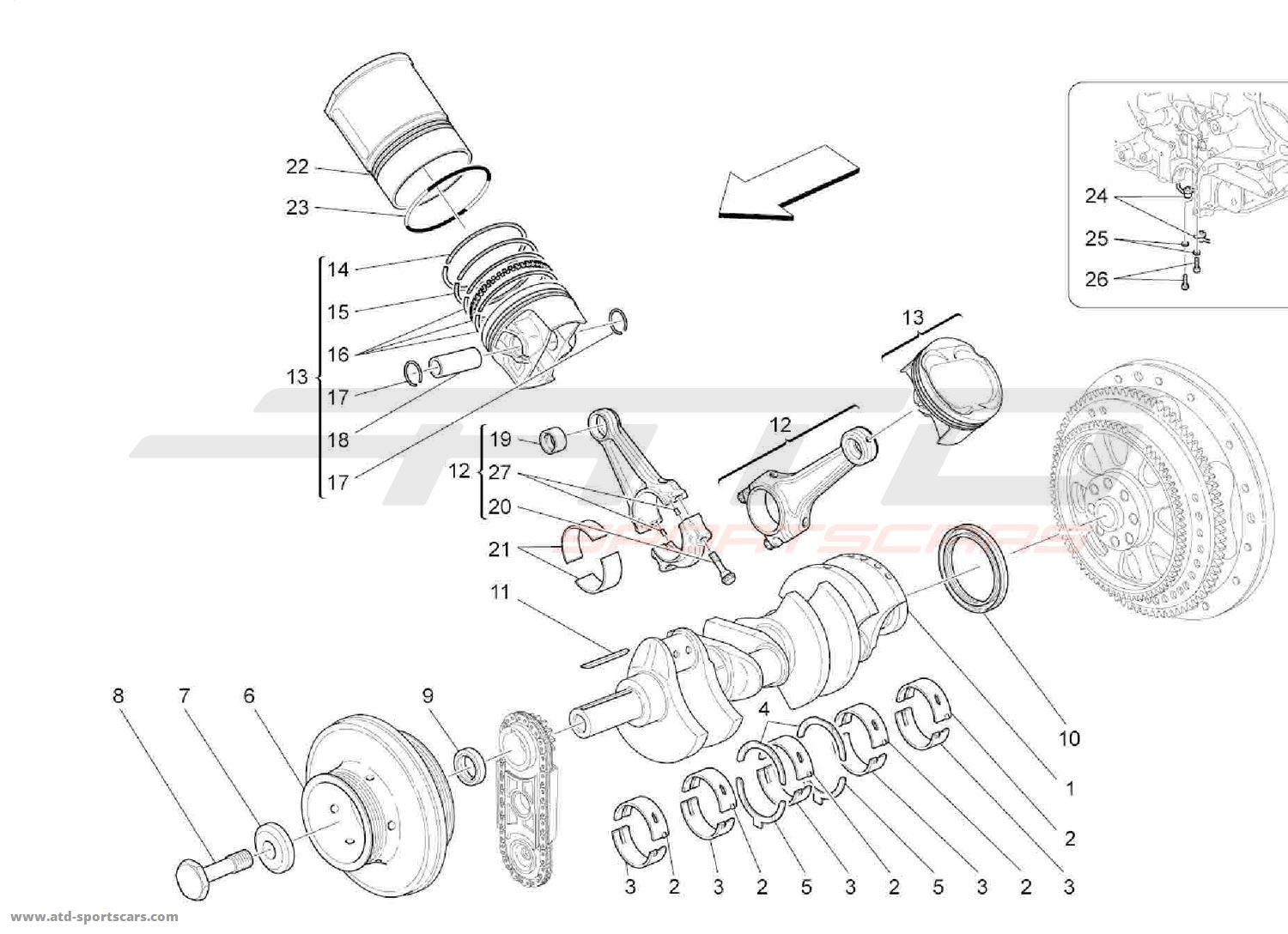 Maserati Coupe Wiring Diagrams. Maserati. Auto Wiring Diagram