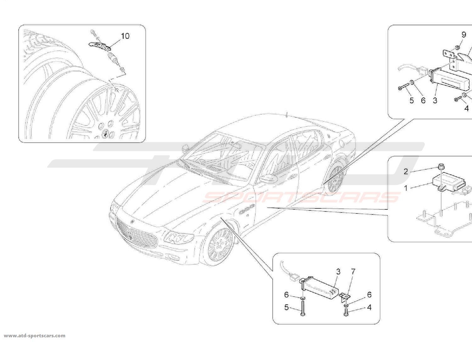 Azera Fuse Box Diagram Buick Rendezvous Fuse Box Wiring