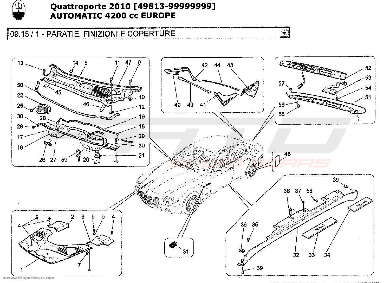 300c Body Kit