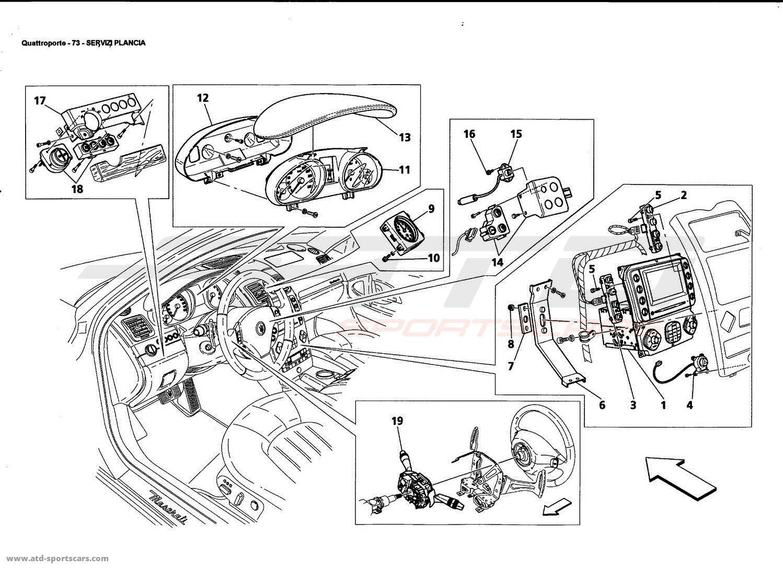 Mazda 6 Fuse Box Cover