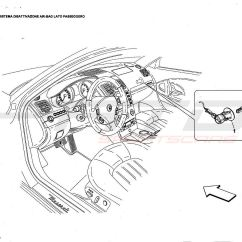 2005 Jetta Wiring Diagram Diagrams For 4 Way Switching Of Lights Volkswagen Antenna Replacement