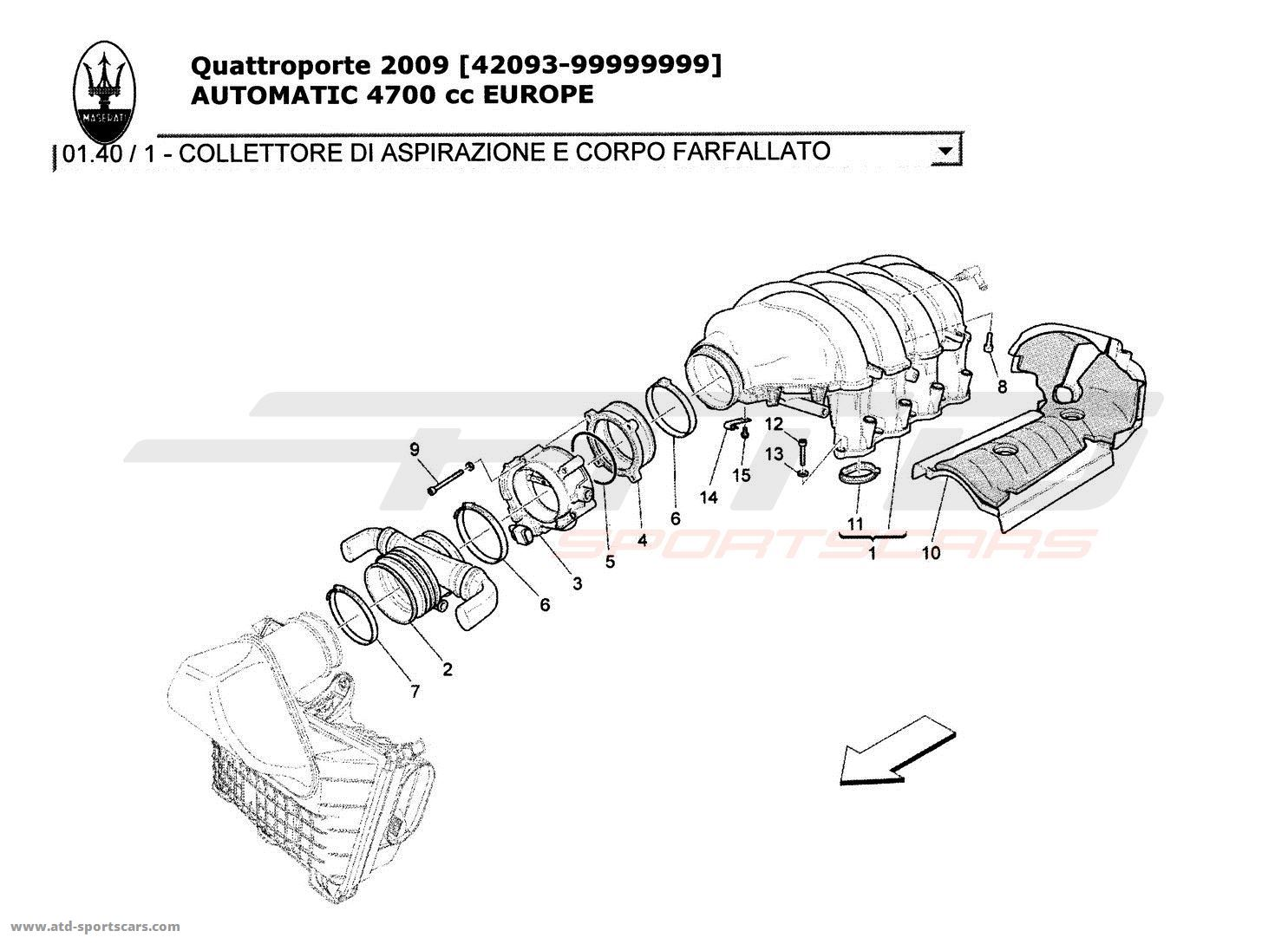 Edelbrock Auto Fuel Filters