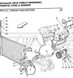maserati quattroporte engine diagram just wiring diagram maserati quattroporte 4 7l boite auto 2010 a c [ 1500 x 1088 Pixel ]