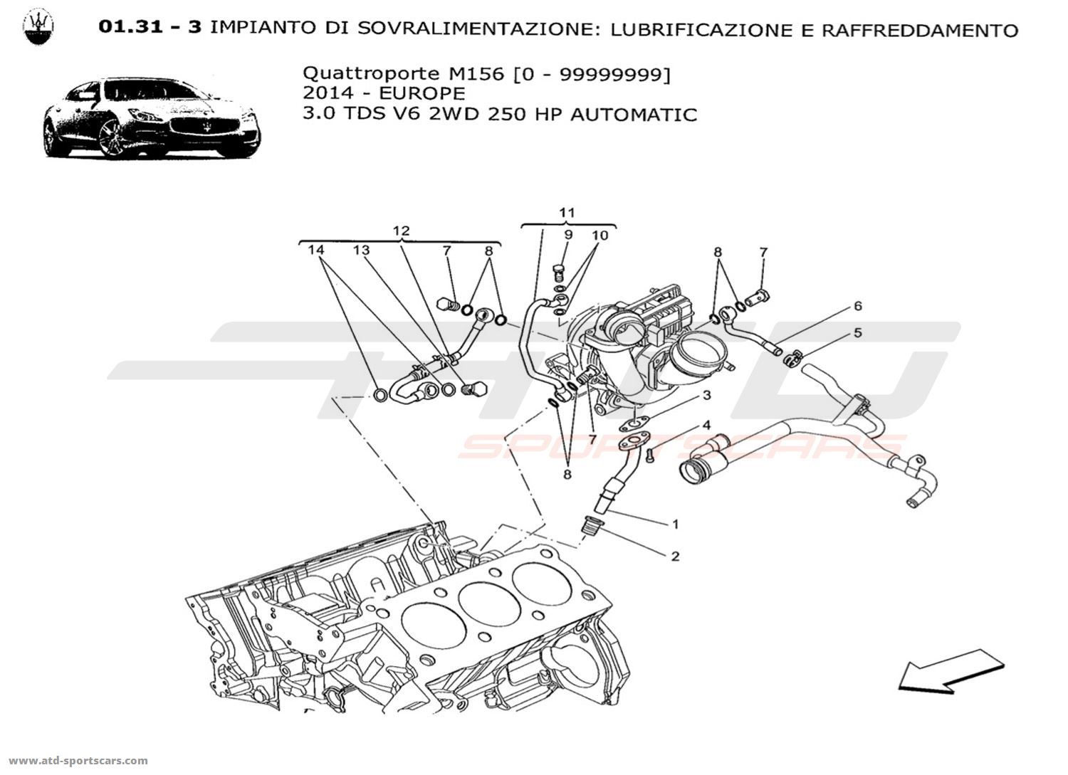 Maserati Quattroporte Engine Diagram • Wiring Diagram For Free