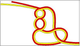 W8の字4