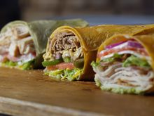Meet our new Signature Wraps Subway Subculture