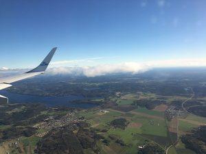 Hallo Zweden!