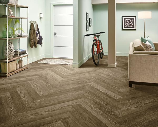 design trend wood look tile