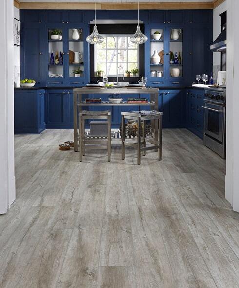 waterproof flooring from coastal carpet