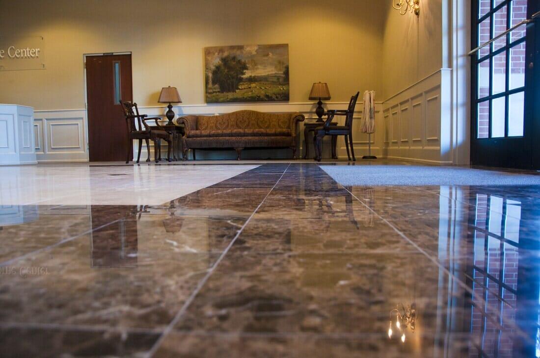 flooring project inspiration