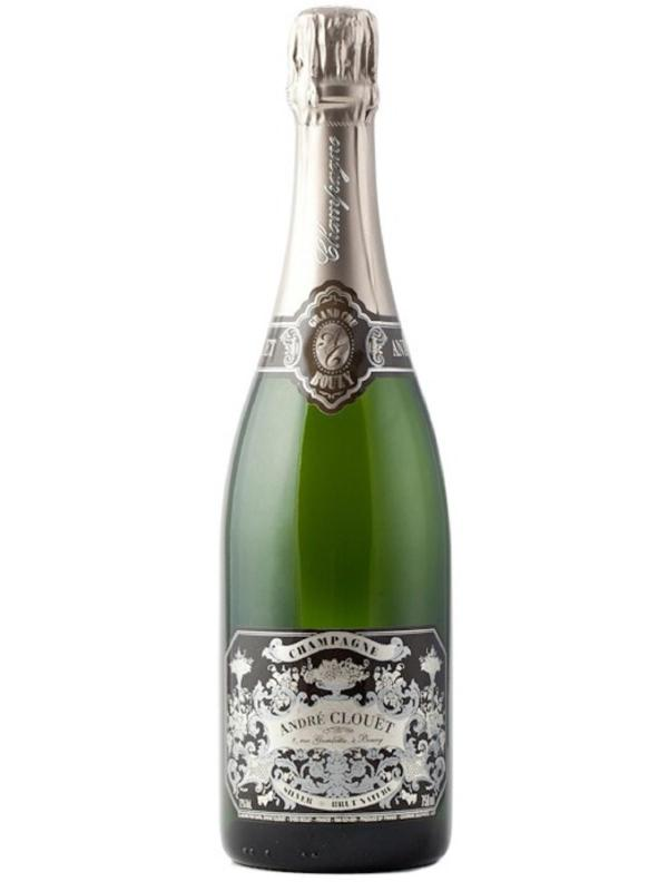 Andre Brut Champagne Price