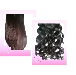 Microring Methode  Gnstig Hair Extensions kaufen und Haarteile kaufen