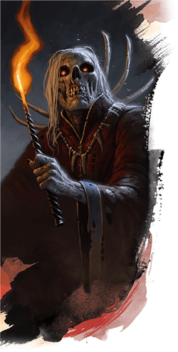 Dnd Lich : Overlord, Posts, Beyond