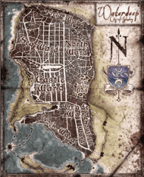 Welcome to Waterdeep! An Introduction to the City of Splendors Posts D&D Beyond